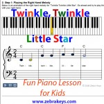 How to Play Twinkle Twinkle Little Star.2