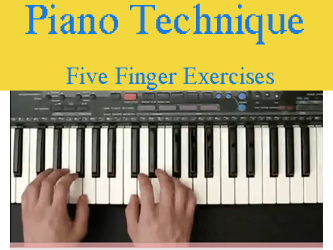 Five Finger Exercises