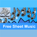 ZebraKeys Free Sheet Music