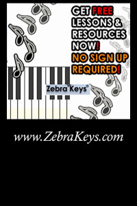 Free Piano Lessons and Resources