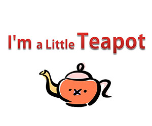 I Am A Little Teapot - Singalong with Lyrics
