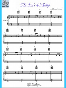 Free_Sheet_Music_Brahms-Lullaby.1