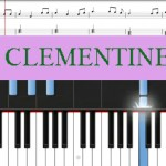 Learn to Play Piano – Clementines Zebra Keys Blog