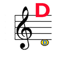 Treble D label